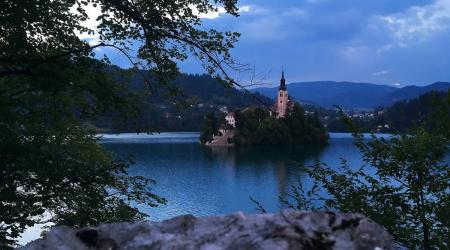 6 Giorni nella meravigliosa Slovenia